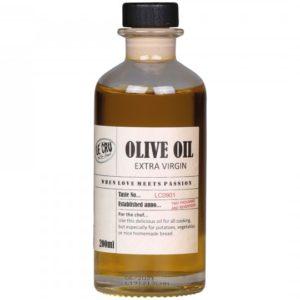 LE CRU Oliven olie Extra virgin$LE CRU Oliven olie Extra virgin